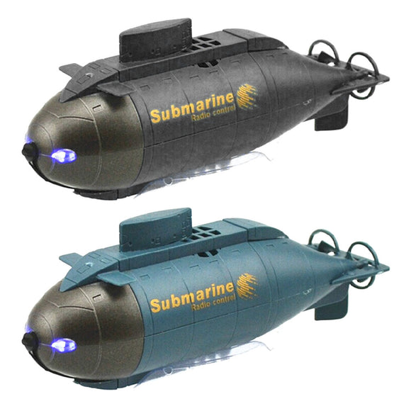 Mini RC Submarine Military Model 6CH Electronic Boat Ship Water-remote control submarine-remote control submarine toys-best remote control submarine-theradiowar