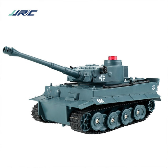 RC Tank Cross-Country-remote control tanks battle-remote control tanks-remote control toy tanks-theradiowar