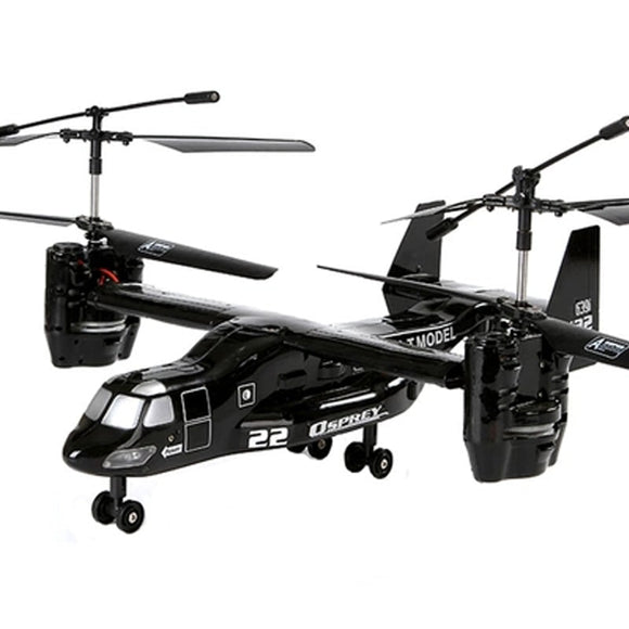 RC Helicopter Osprey V22 U.S Airforce Military Transport Aircraft