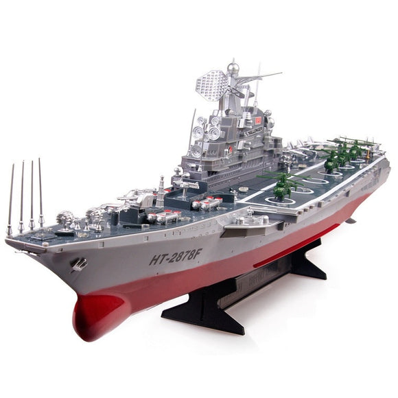 Remote Control Boats High Speed Military Warship-Remote control battleship-remote control boat for pools-remote control toy boat-theradiowar