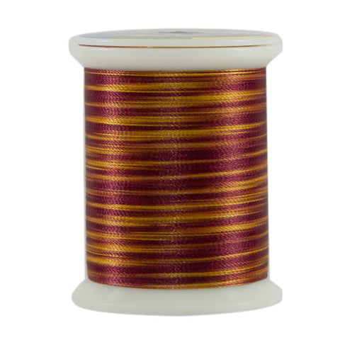 Superior Threads - Fantastico Variegated Polyester Thread - Bonfire