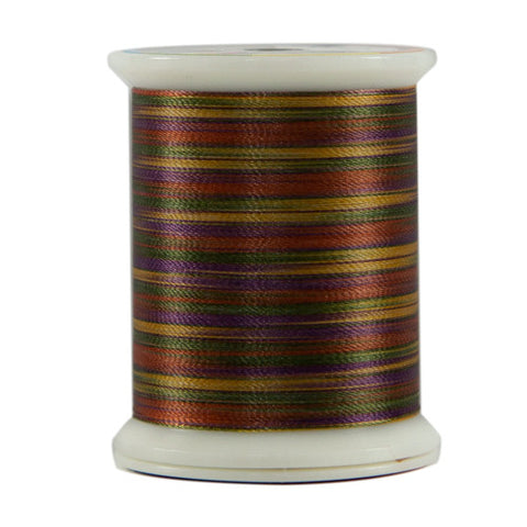 Superior Threads - Fantastico Variegated Polyester Thread - Cashmere