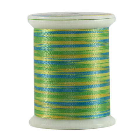 Superior Threads - Fantastico Variegated Polyester Thread - Aloha