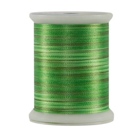 Superior Threads - Fantastico Variegated Polyester Thread - Big Willow