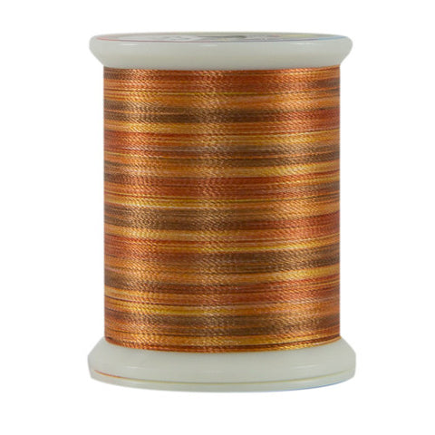 Superior Threads - Fantastico Variegated Polyester Thread - Arizona