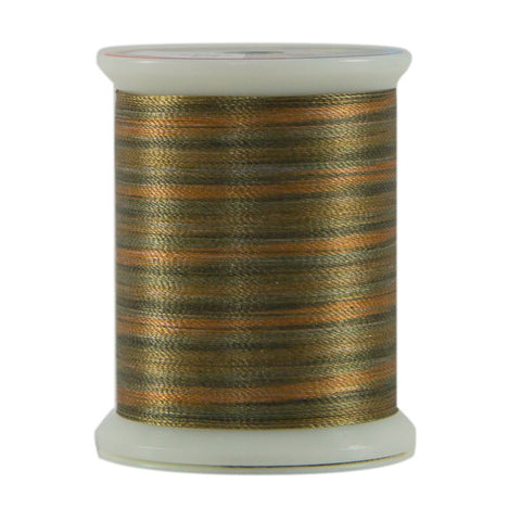 Superior Threads - Fantastico Variegated Polyester Thread - Anaconda