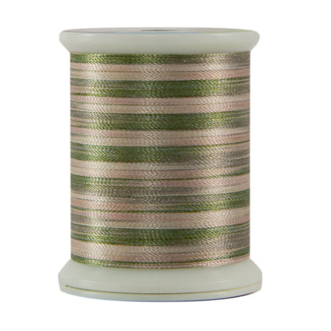 Superior Threads - Fantastico Variegated Polyester Thread - Athens