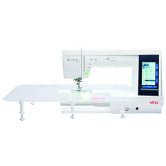 Elna eXcellence 780 Computerized Sewing and Quilting Machine