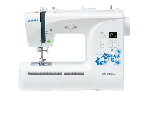 Juki HZL-70HW Computerized Sewing Machine