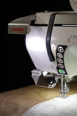 Janome Horizon MC12000 Sewing and Embroidery Machine