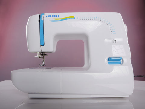 Juki HZL-353ZR-C Mechanical Sewing Machine