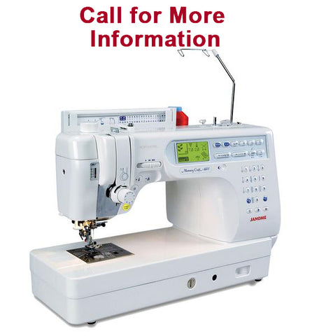 Janome Page 2 Tops Sewing Amp Quilting Outlet