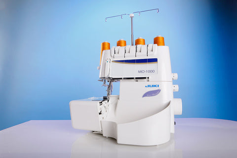 Juki MO-1000 Serger Overlock Machine