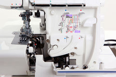 Juki MO-735 Serger Overlock Machine