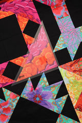 DIME Perfect Placement Quilt Template - Squares & Right Triangles