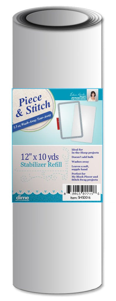 DIME Piece & Stitch Stabilizer