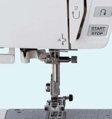 Janome 3160QDC Quilters Decor Computerized Sewing and Quilting Machine