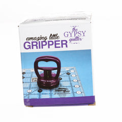 Gypsy Quilter Little Gypsy Gripper
