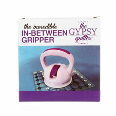Gypsy Quilter Incredible In-Between Gripper