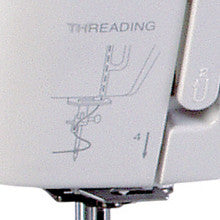 Janome 712T Treadle Sewing Machine