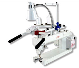 Artistic Quilter AQ18 Long Arm Quilter With Optional Frame