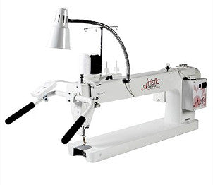Artistic Quilter AQ26 Long Arm Quilter With Optional Frame