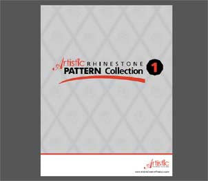 Artistic Rhinestone Pattern Collection 1