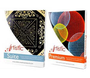Artistic Suite And Premium Software Bundle