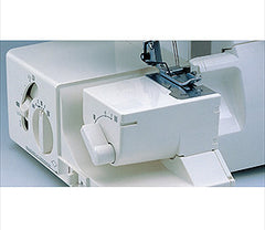 Brother 1034D 3/4-Thread Serger Free Arm
