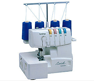 Brother 1034D 3/4-Thread Serger