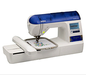 Brother Designio DZ820E Embroidery Machine