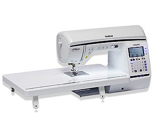 Brother Innov-ís NQ1300PRW Project Runway Sewing And Quilting Machine