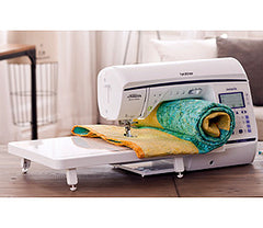 Brother Innov-ís NQ1300PRW With Quilt
