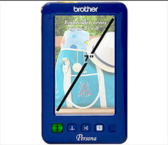 Brother Persona PRS100 7-Inch LCD Display