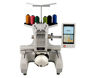 Brother PR-655 Entrepreneur Six-Needle Embroidery Machine