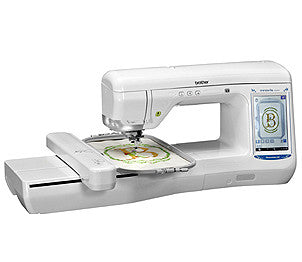 Brother Innov-Is VE2200 DreamMaker XE Embroidery Machine