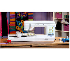 Brother Innov-Is VE2200 In Sewing Room