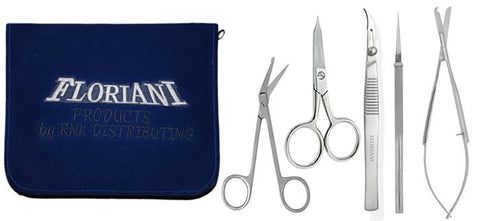 Floriani Educator's Favorite Embroidery Tool Kit