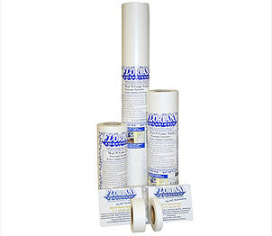 Floriani Wet N Gone Tacky Water Soluble Stabilizer