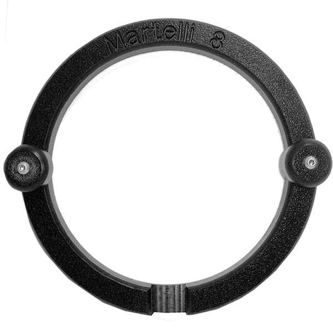 "Martelli Gripper Ring for Free Motion Quilting - 8"" Hoop"