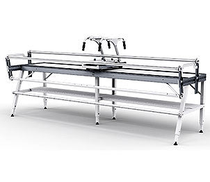 Grace Gq Steel Quilting Frame Tops Sewing Amp Quilting Outlet