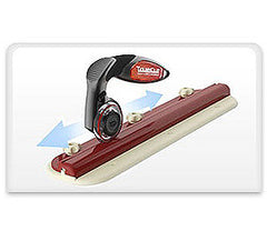 Grace Linear Rotary Blade Sharpener Safe And Easy To Use