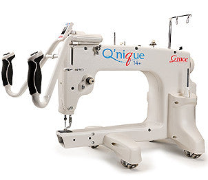 Grace Qnique 14-Inch Mid Arm Quilting Machine