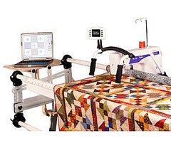 Grace QuiltMotion Computerized Quilting Software