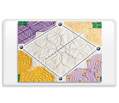 Grace QuiltMotion Precision Quilting