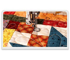Grace QuiltMotion Precise Placement