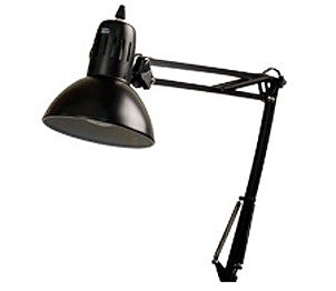 Grace Swing Arm Lamp