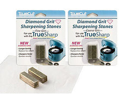 Grace Rotary Blade Sharpening Diamond Grit Stones