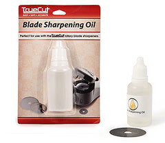 Grace Rotary Blade Sharpening Oil