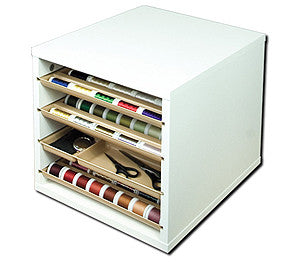 Horn Of America 11 Four-Tray Thread Cube